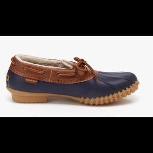JBU by JAMBU - Feminine slip-on Duck Shoe...
